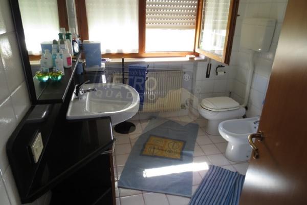 bagno con vasca - APPARTAMENTO THIENE (VI)