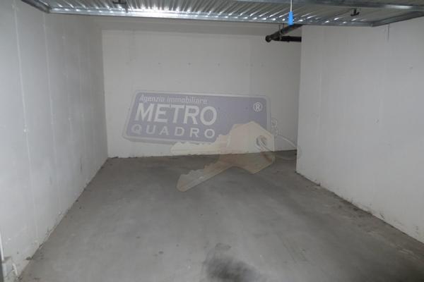 ampio garage - APPARTAMENTO THIENE (VI) CENTRO