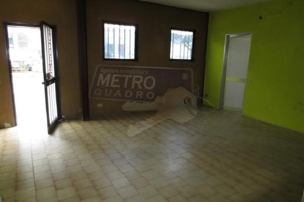 ufficio ingresso - OPIFICIO THIENE (VI) SUD, 3° ZONA INDUSTRIALE