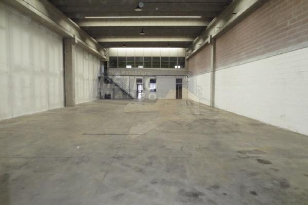 interno soppalco - OPIFICIO THIENE (VI) SUD, 3° ZONA INDUSTRIALE