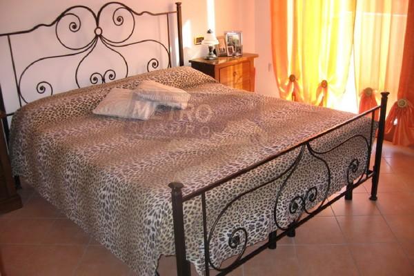 camera matrimoniale - APPARTAMENTO SARCEDO (VI) PERIFERIA
