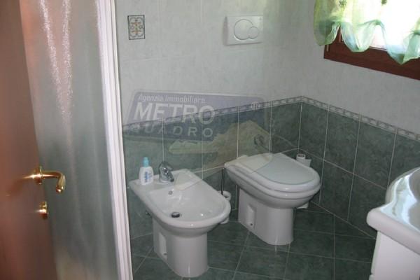bagno con doccia - APPARTAMENTO SARCEDO (VI) PERIFERIA