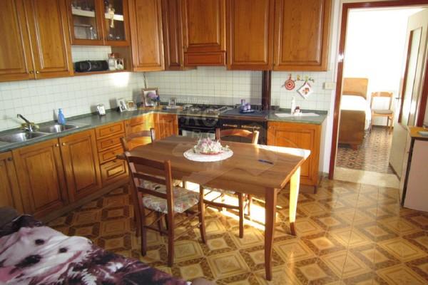 cucina abitabile - RUSTICO LUGO DI VICENZA (VI)