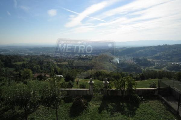 panorama - RUSTICO LUGO DI VICENZA (VI)
