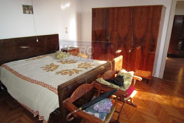 camera matrimoniale - RUSTICO LUGO DI VICENZA (VI)