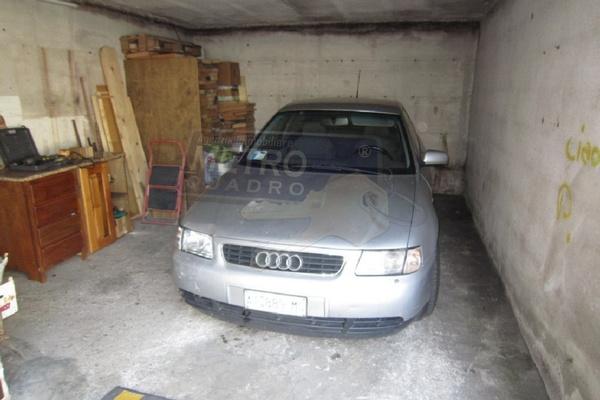 ampio garage - APPARTAMENTO CALTRANO (VI) PERIFERIA