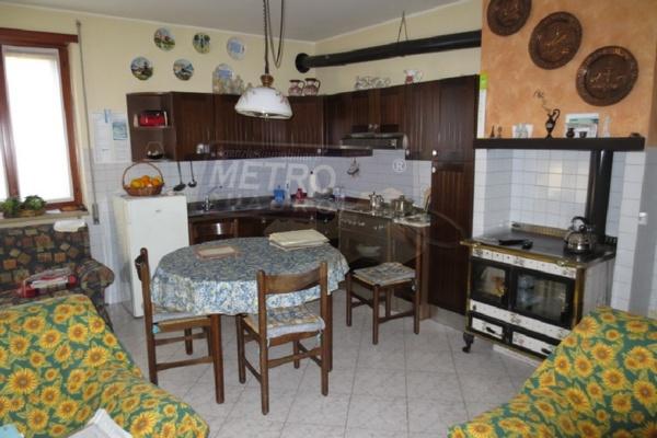 cucina mini p.t. - UNIFAM. AUTONOMA FARA VICENTINO (VI)