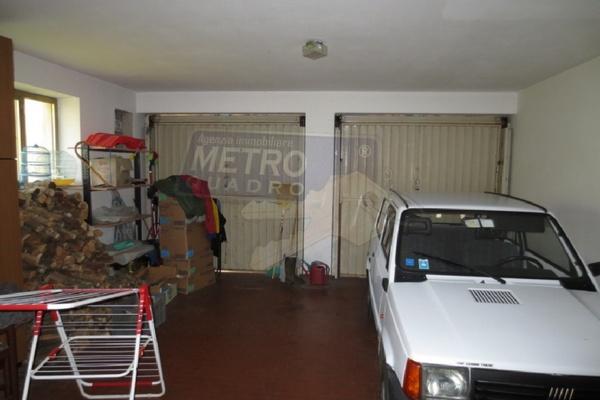doppio garage - UNIFAM. AUTONOMA FARA VICENTINO (VI)