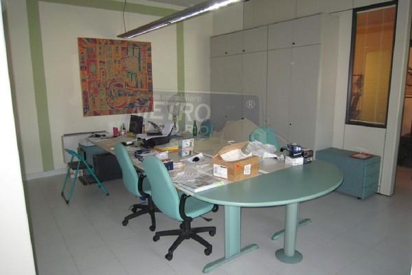 sala riunioni - OPIFICIO THIENE (VI) SUD, 4° ZONA INDUSTRIALE