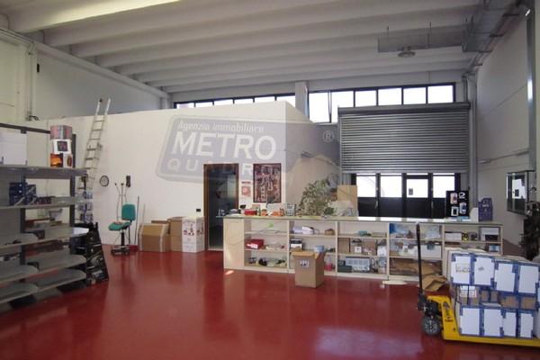 interno capannone - OPIFICIO THIENE (VI) SUD, 4° ZONA INDUSTRIALE