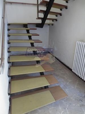 scale in legno - TERRENO EDIFICABILE THIENE (VI) CENTRO
