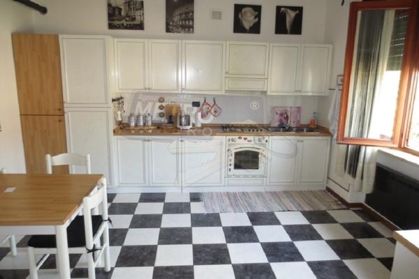 cucina abitabile - UNIFAM. AFFIANCATA ZANè (VI)