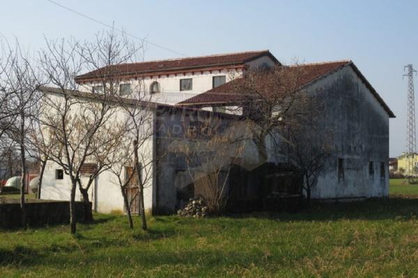 fianco - RUSTICO THIENE (VI)