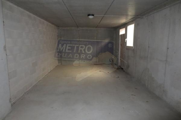 garage - APPARTAMENTO SARCEDO (VI) PERIFERIA