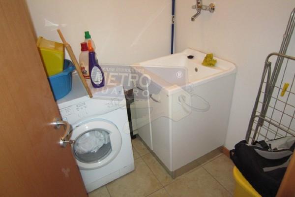 lavanderia - APPARTAMENTO MARANO VICENTINO (VI) CENTRO