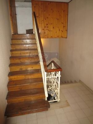scale in legno - UNIFAM. AFFIANCATA SARCEDO (VI)