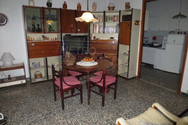 soggiorno-cucina - UNIFAM. AFFIANCATA THIENE (VI)