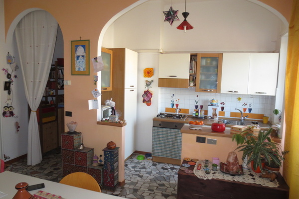 cucina ingresso - APPARTAMENTO THIENE (VI)