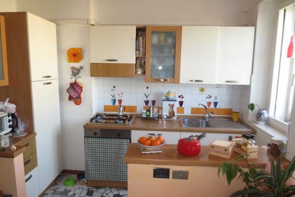 angolo cucina - APPARTAMENTO THIENE (VI)
