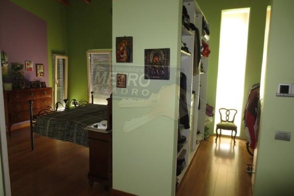 camera matrimoniale+cabina - UNIFAM. AUTONOMA ZUGLIANO (VI)