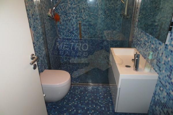 bagno piscina - UNIFAM. AUTONOMA THIENE (VI)