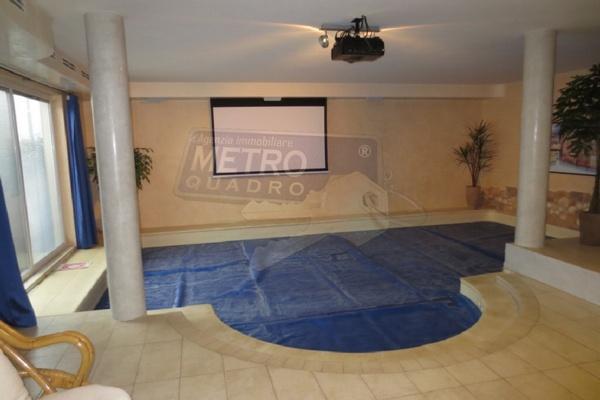 piscina coperta+palestra - UNIFAM. AUTONOMA THIENE (VI)
