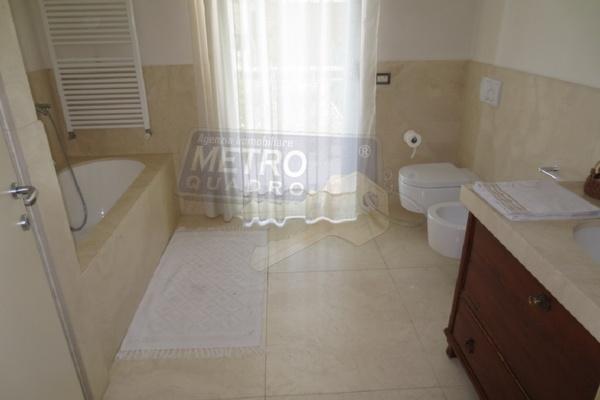 bagno con vasca+doccia - UNIFAM. AUTONOMA THIENE (VI)