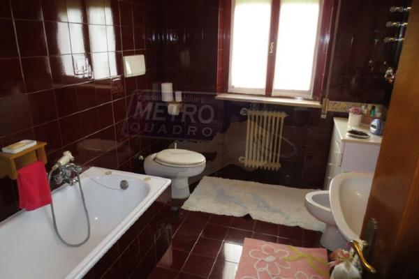 bagno con vasca - UNIFAM. AUTONOMA ZANE' (VI) PERIFERIA