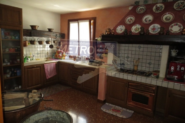 cucina abitabile 2 - UNIFAM. AUTONOMA ZANè (VI)