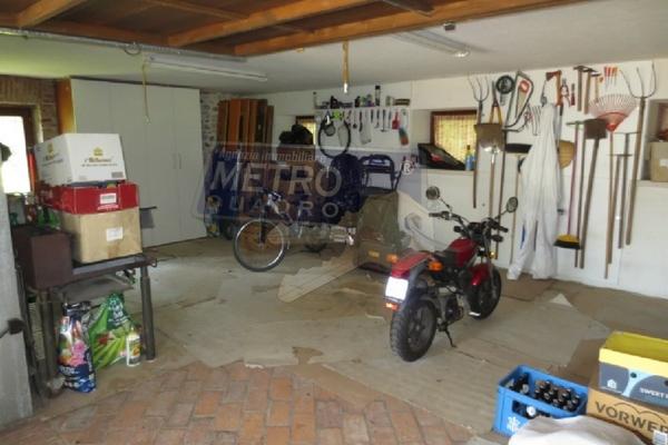 doppio garage parallelo - UNIFAM. AUTONOMA ZANè (VI)