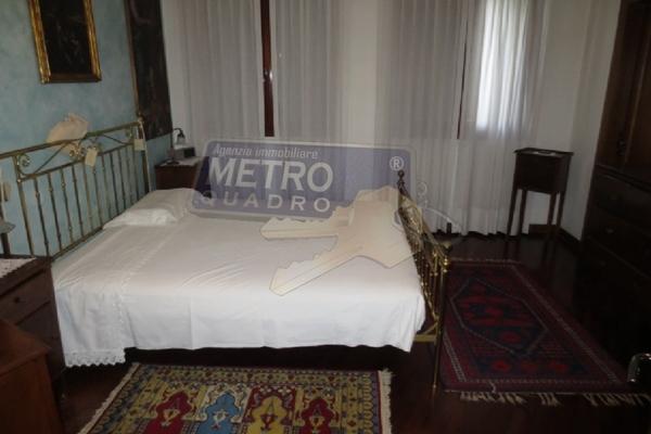 camera matrimoniale - UNIFAM. AUTONOMA ZANè (VI)
