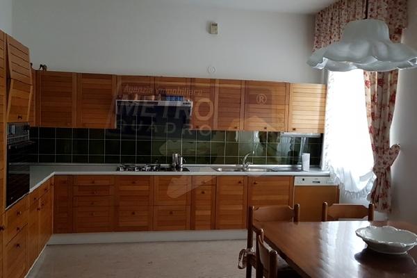 cucina abitabile - UNIFAM. AUTONOMA ZUGLIANO (VI)