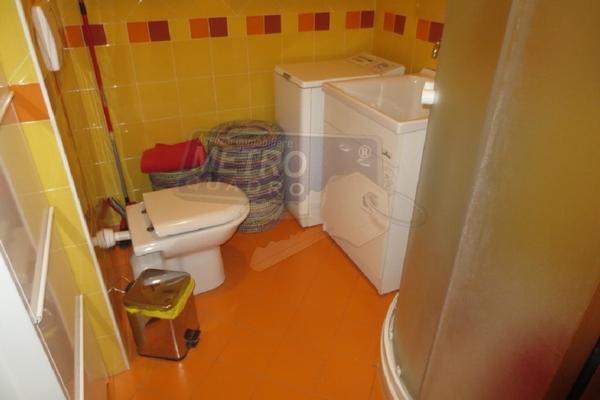 bagno-lavanderia - APPARTAMENTO THIENE (VI) NORD