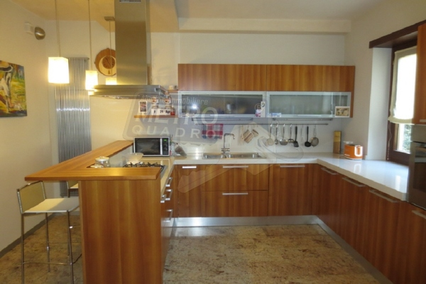 cucina abitabile - APPARTAMENTO THIENE (VI) NORD