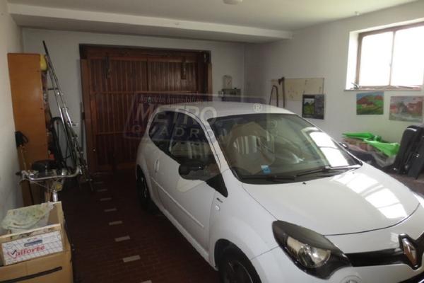 garage - UNIFAM. AUTONOMA THIENE (VI) NORD