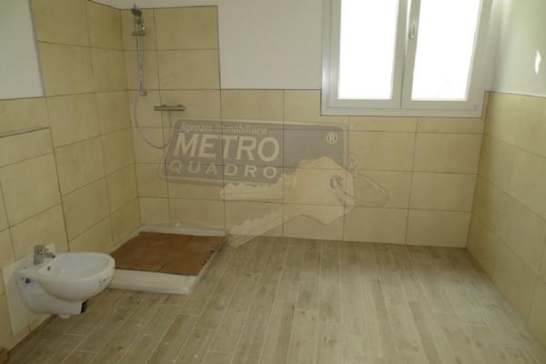 bagno-lavanderia - UNIFAM. AFFIANCATA ZANE' (VI)