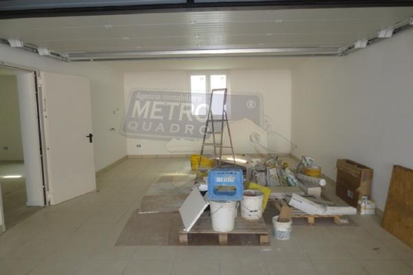doppio garage - UNIFAM. AFFIANCATA ZANE' (VI)
