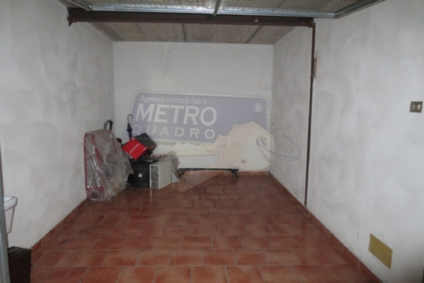 garage ampio - APPARTAMENTO CHIUPPANO (VI) CENTRO