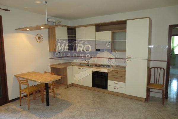 angolo cucina - APPARTAMENTO CHIUPPANO (VI) CENTRO
