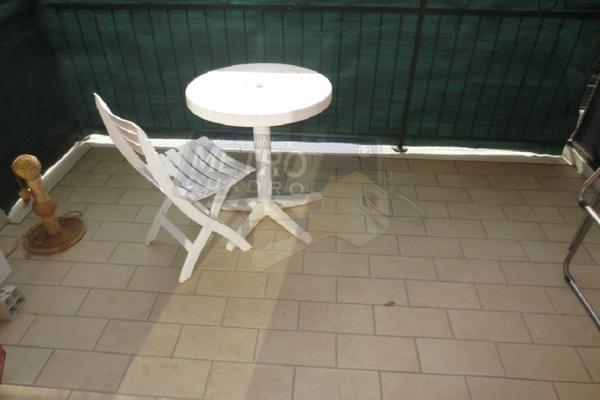 terrazzo abitabile - APPARTAMENTO THIENE (VI)