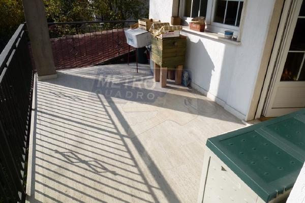 terrazzo abitabile - UNIFAM. AUTONOMA ZUGLIANO (VI)