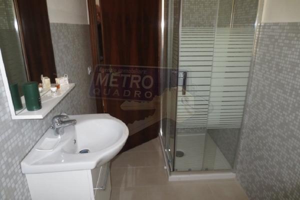 bagno con doccia - APPARTAMENTO THIENE (VI) CENTRO, STAZIONE TRENI