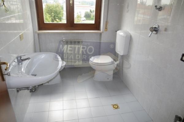 bagno-lavanderia - APPARTAMENTO ZUGLIANO (VI)