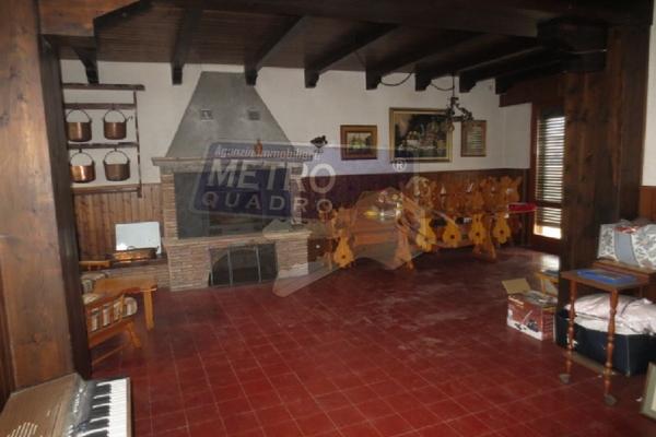 taverna con caminetto - UNIFAM. AUTONOMA THIENE (VI) NORD