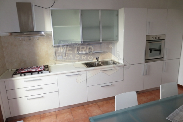 cucina 2 - APPARTAMENTO THIENE (VI)