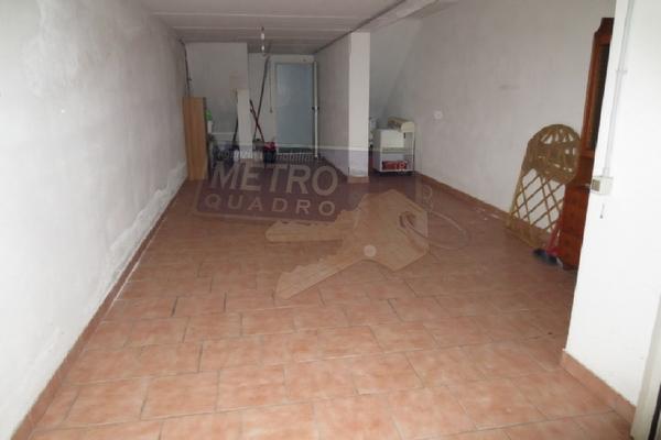doppio garage - APPARTAMENTO THIENE (VI)