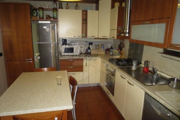 cucina abitabile - UNIFAM. AUTONOMA ZANE' (VI) PERIFERIA