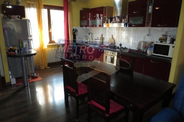 cucina - UNIFAM. A SCHIERA CENTRALE MALO (VI) MOLINA DI MALO