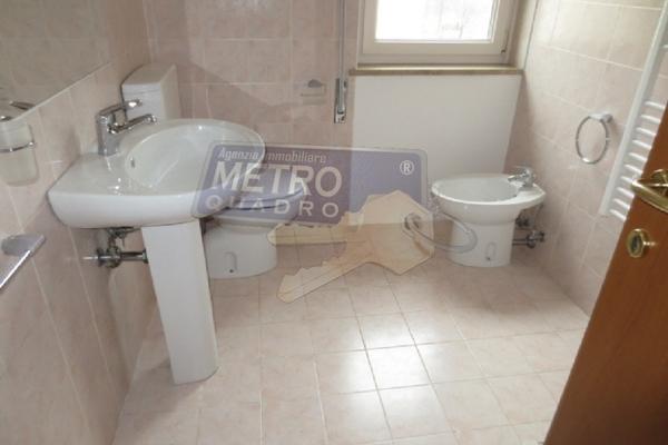 bagno giorno - APPARTAMENTO THIENE (VI) CENTRO