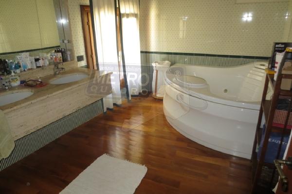 bagno c.m. - attico THIENE (VI) CENTRO